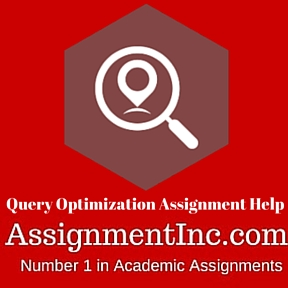 Assignment help optimization